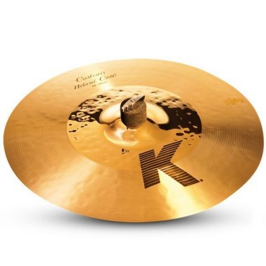 Zildjian K Custom 16in Hybrid Crash