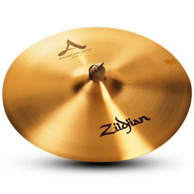 Zildjian A 20in Medium Thin Crash