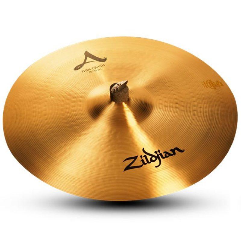 Zildjian A 20in Thin Crash