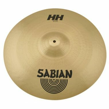 Sabian HH 20in Rock Ride