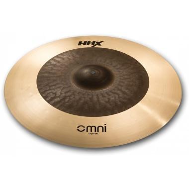 Sabian HHX 22in Omni Cymbal