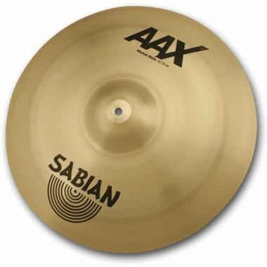 Sabian AAX 22in Metal Ride – Brilliant