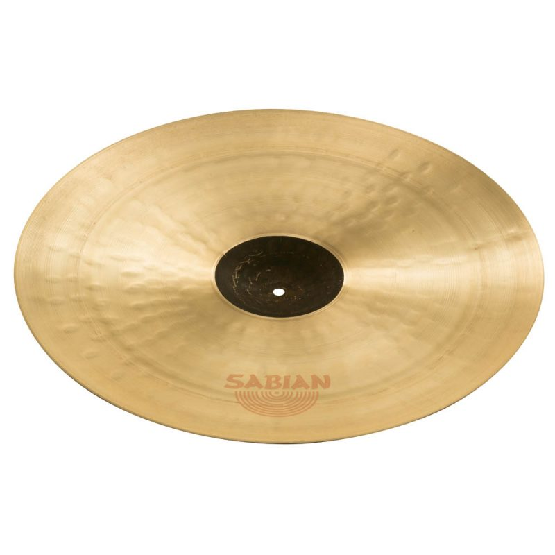 Sabian HHX 22in Phoenix Ride – Big and Ugly