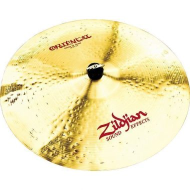 Zildjian Oriental 20in Crash Of Doom
