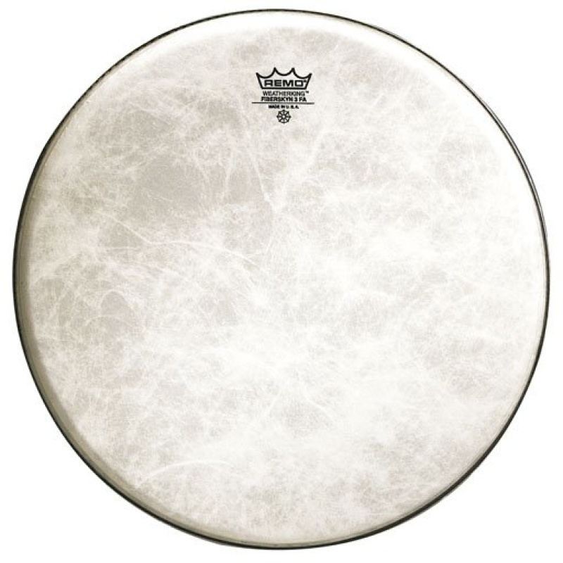 Remo Fiberskyn 3 Ambassador 12in Drum Head