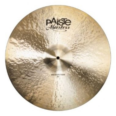 Paiste Masters 21in Medium Ride