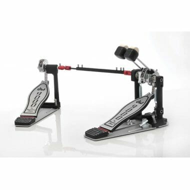 DW 9002 Double Bass Pedal