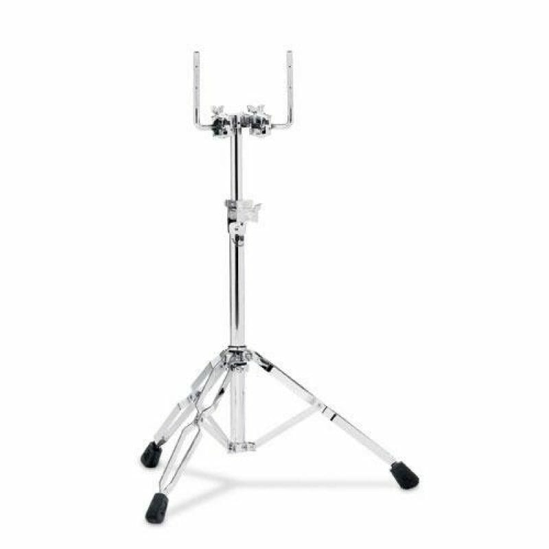 DW 9000 Series Double Tom Stand