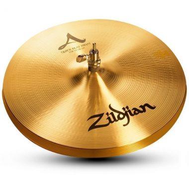 Zildjian A 14in Quick Beat Hi Hat Pair
