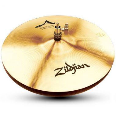 Zildjian A 14in Rock Hi Hat Pair