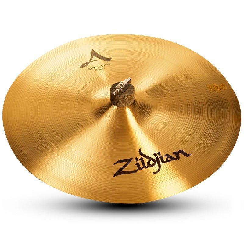 Zildjian A 17in Thin Crash
