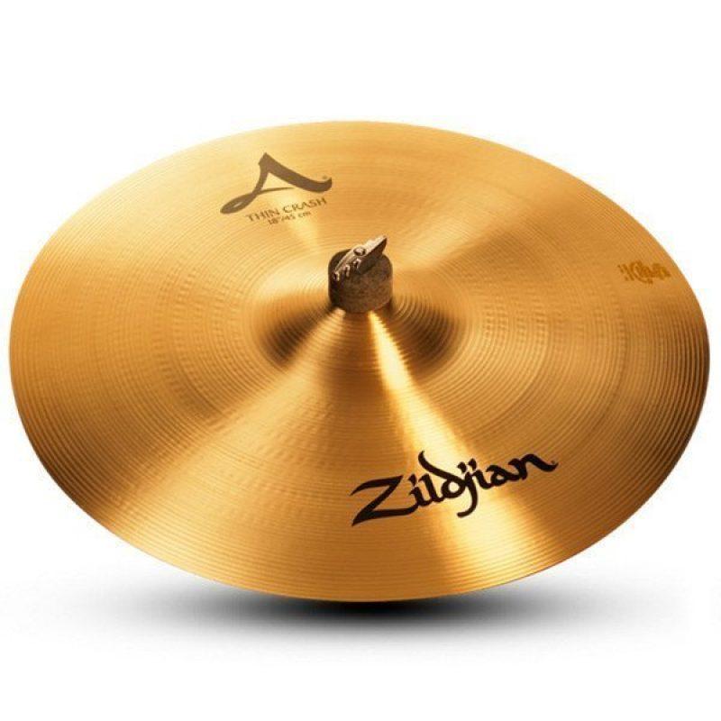 Zildjian A 18in Thin Crash