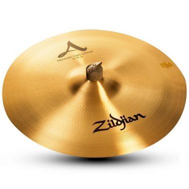 Zildjian A 18in Medium Thin Crash