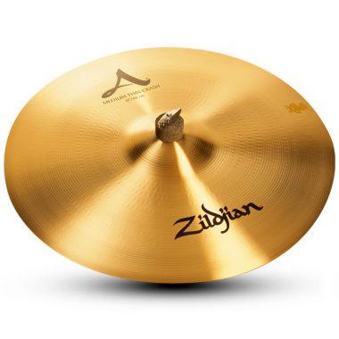 Zildjian A 19in Medium Thin Crash