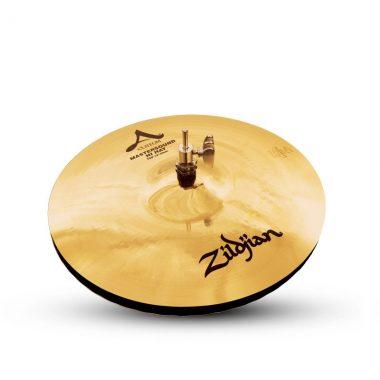 Zildjian A Custom 13in Mastersound Hi Hat Pair