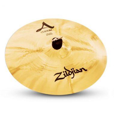 Zildjian A Custom 16in Crash Brilliant