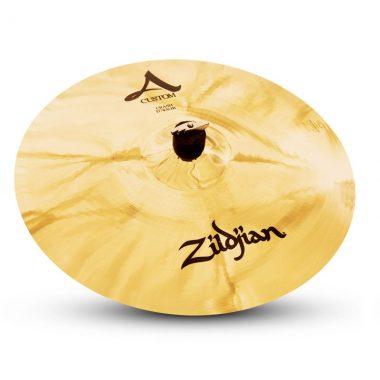 Zildjian A Custom 17in Crash Brilliant