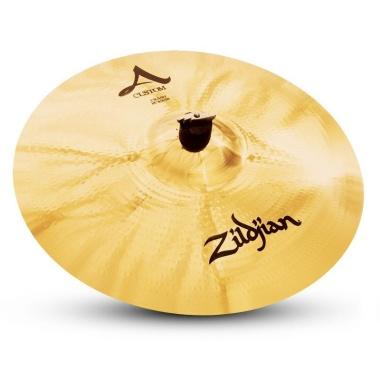 Zildjian A Custom 18in Crash Brilliant