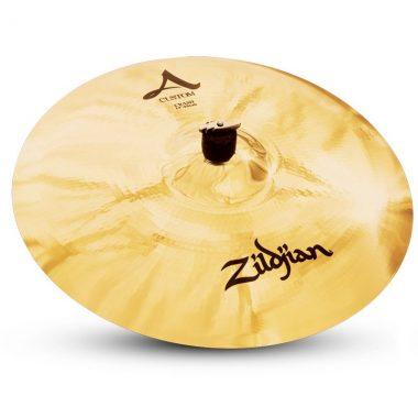 Zildjian A Custom 19in Crash Brilliant