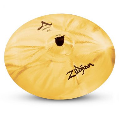 Zildjian A Custom 20in Ride Brilliant