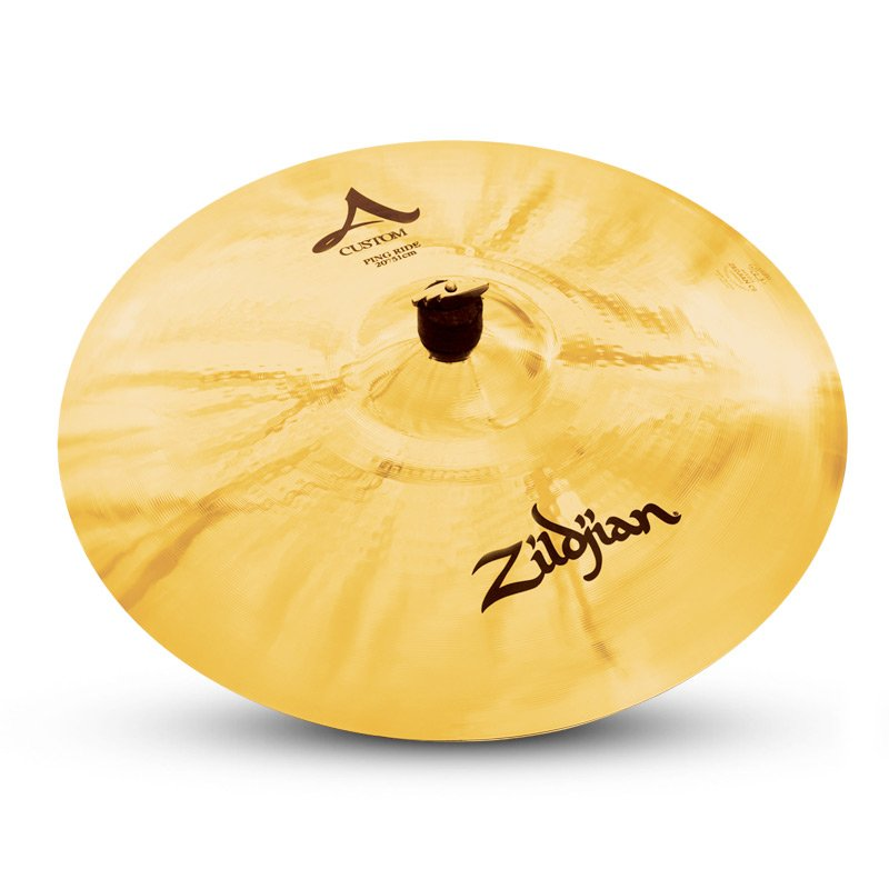 Zildjian A Custom 20in Ping Ride