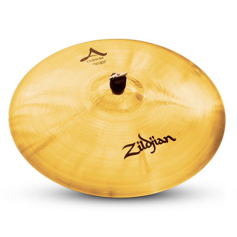 Zildjian A Custom 22in Ping Ride