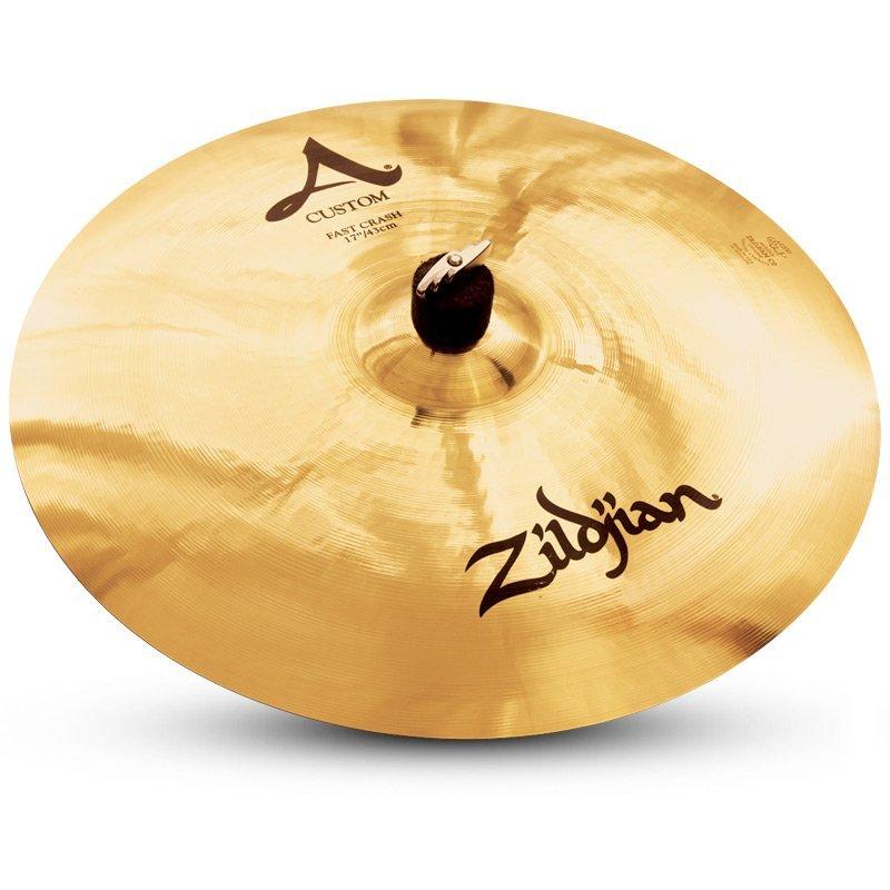 Zildjian A Custom 17in Fast Crash