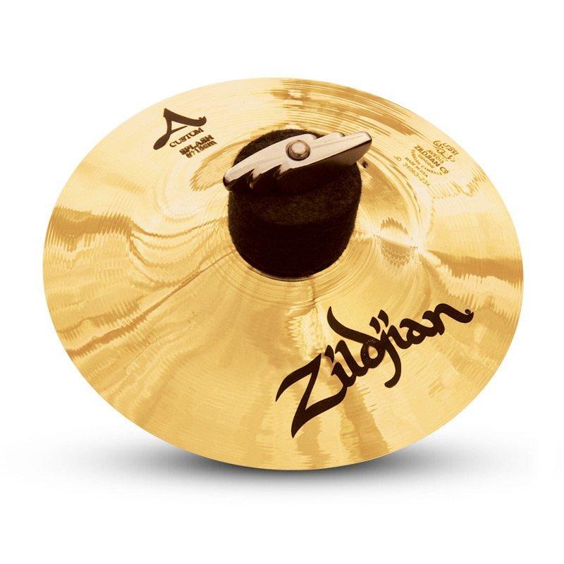 Zildjian A Custom 6in Splash