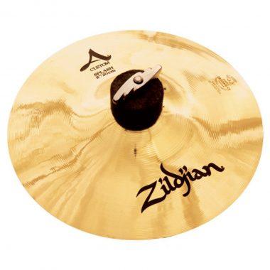 Zildjian A Custom 8in Splash Brilliant