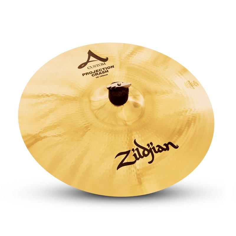 Zildjian A Custom 16in Projection Crash