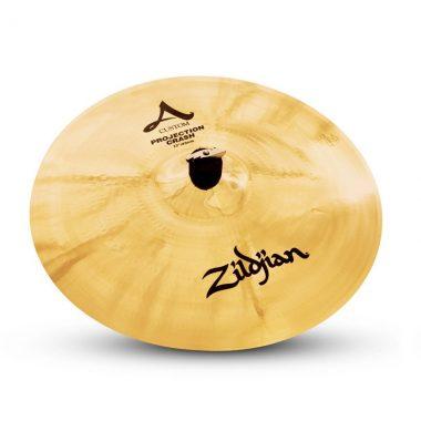 Zildjian A Custom 17in Projection Crash