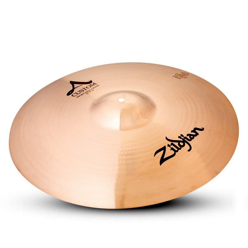 Zildjian A Custom 20in Projection Ride