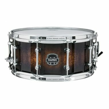 Mapex Armory The Exterminator 14×6.5in Snare Drum