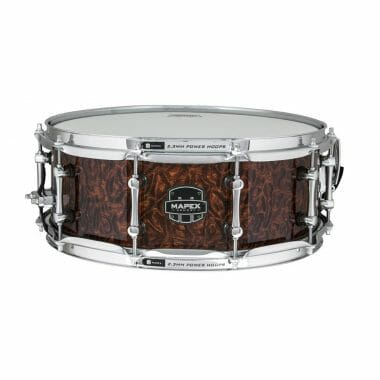 Mapex Armory The Dillinger 14×5.5in Snare
