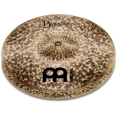 Meinl Byzance Dark 13in Hi-Hats