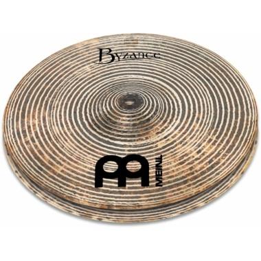 Meinl Byzance Dark 13in Spectrum Hi-Hats