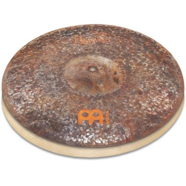Meinl Byzance Extra Dry 14in Medium Hi-Hats