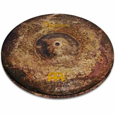 Meinl Byzance Vintage 14in Pure Hi-Hats
