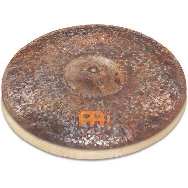 Meinl Byzance Extra Dry 15in Medium Thin Hi-Hats