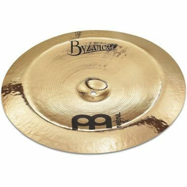 Meinl Byzance Brilliant 20in China