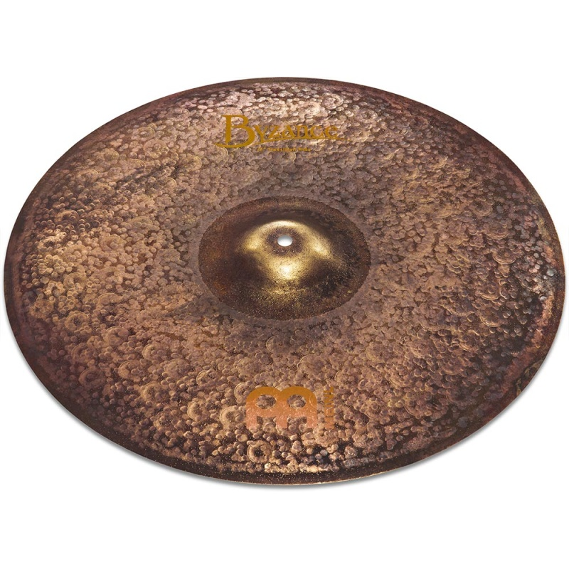 Meinl Byzance Extra Dry 21in Transition Ride
