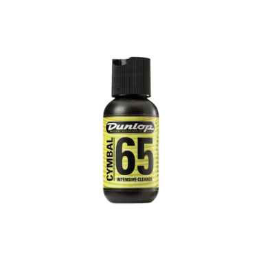 Dunlop Cymbal Cleaner – Intensive Care