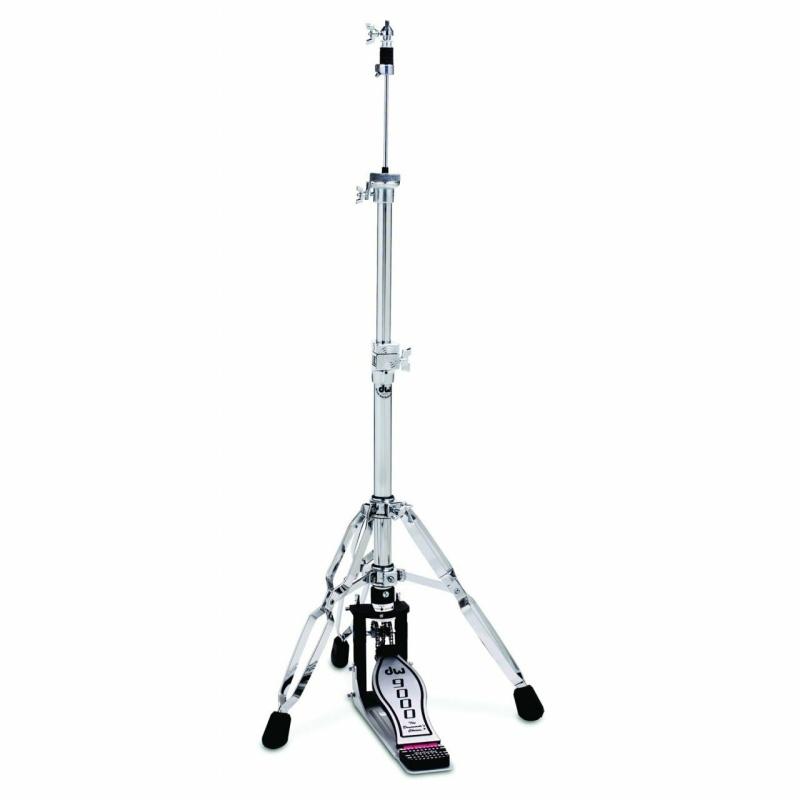 DW 9000 Series Hi-Hat Stand – 3 Leg