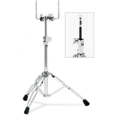 DW 9000 Series AIRLIFT Double Tom Stand