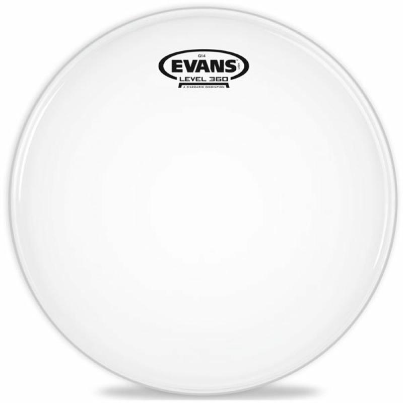 Evans G14 Coated 13in Drum Head
