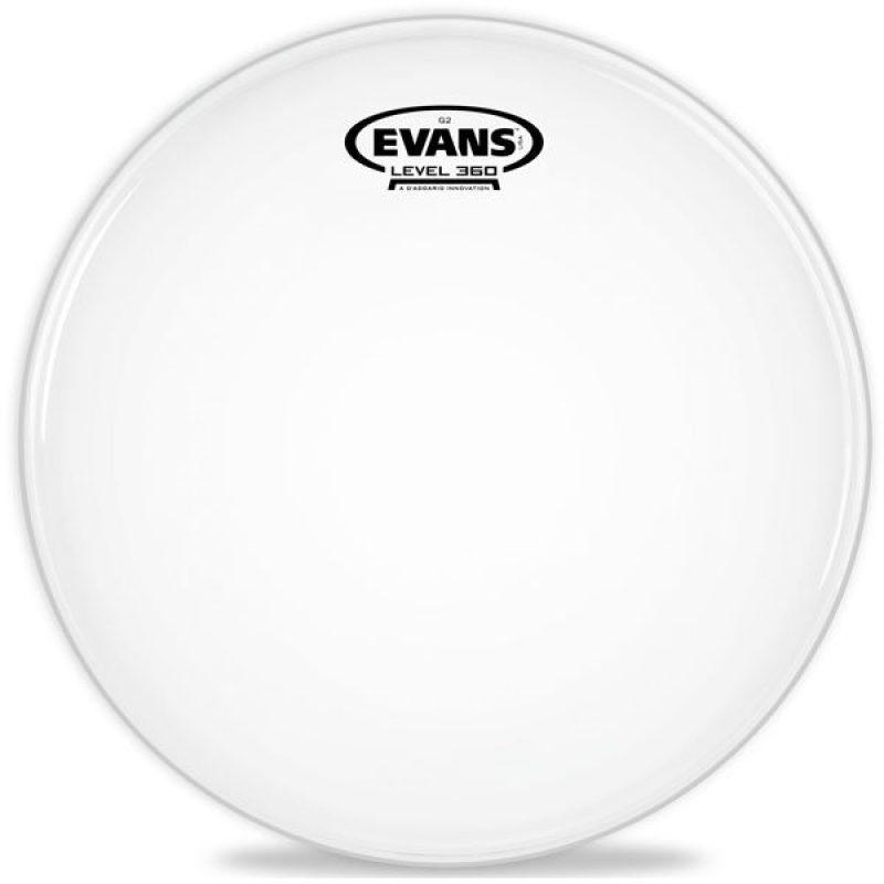 Evans G2 Coated 15in Drum Head
