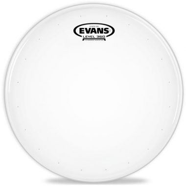 Evans Genera Dry Coated 14in Snare Head