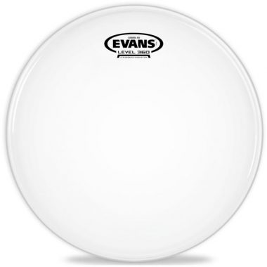 Evans Genera Dry HD Coated 14in Snare Head