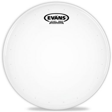 Evans Genera Super Tough Dry Coated 14in Snare Head