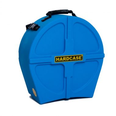 Hardcase 14in Light Blue Snare Case